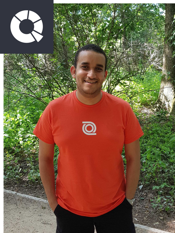 Getting To Know Khaled Elkhawaga — DevOps Engineer at quantilope