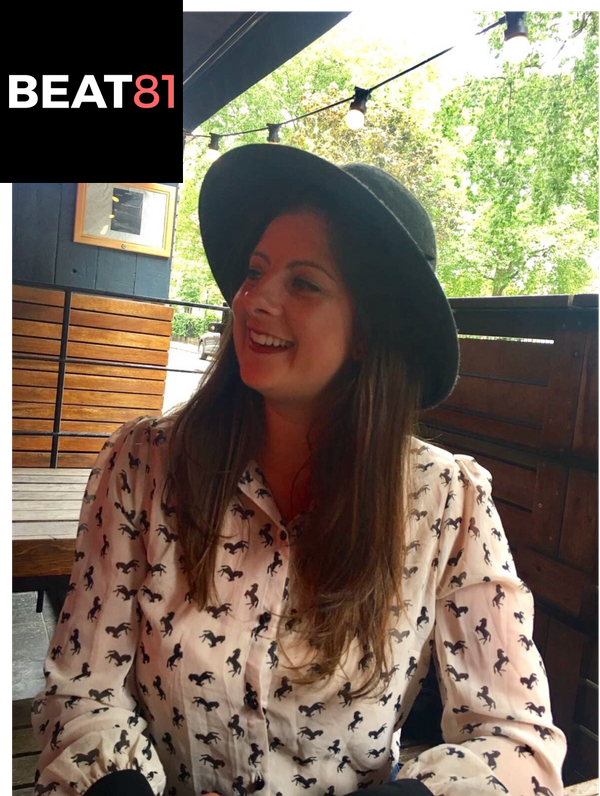 Getting To Know Jennifer Williams — Talent Acquisition Manager at BEAT81